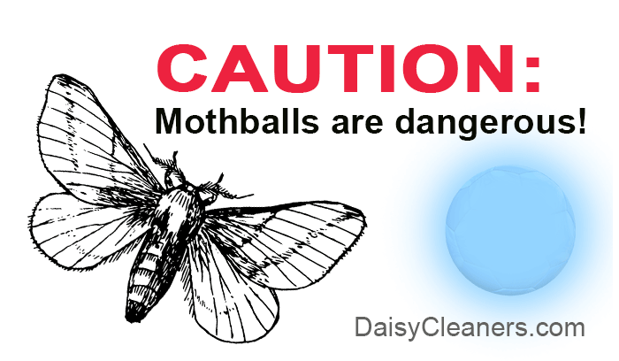 mothballs are dangerous